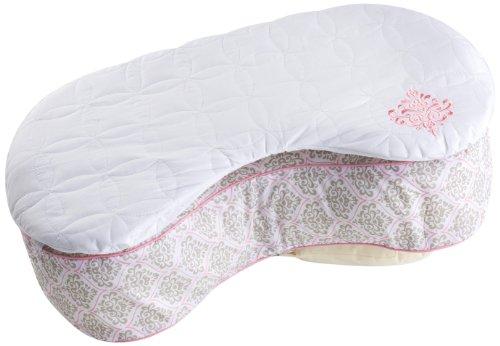 Best Price Born Free Bliss Nursing Pillow Quilted Slip