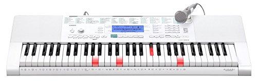カシオ 電子キーボード61標準鍵 光ナビゲーションキーボード LK-223