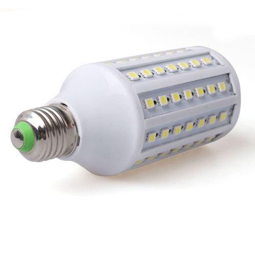 Nlc 10W E27 Warm White 220V 60 Led 5050 Smd Corn Light Bulb Lamp