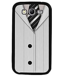 Fuson 2D Printed Designer back case cover for Samsung Galaxy Grand 2 - D4334