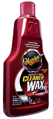Cleaner Wax (Meguiars A1216 Cleaner Wax Liquid compare prices)