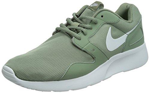 Nike - Kaishi Run, Scarpe da corsa da uomo, verde (jade stone/white 310), 42