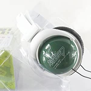 Headphone Over Ear with Anime VOCALOID