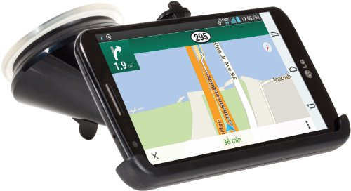 LG Electonics VZW LG G2 Navigation Car Mount