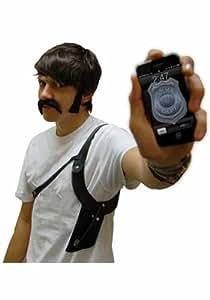Secret Agent Phone Holster