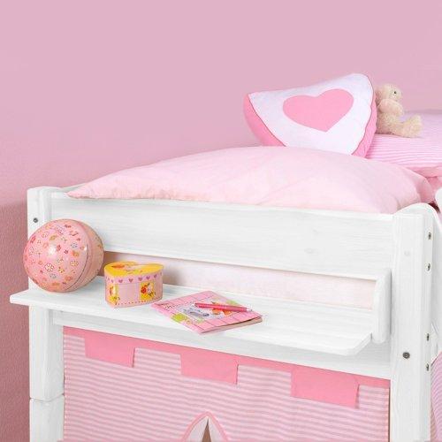 hochbett kinderzimmer angebote. Black Bedroom Furniture Sets. Home Design Ideas