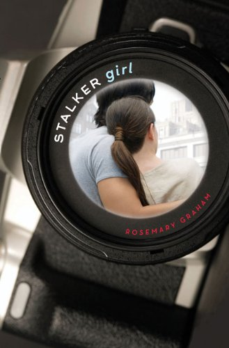 Cover of Stalker Girl