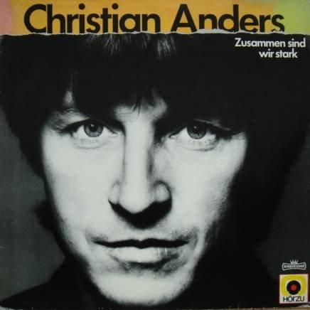 Christian Anders - Zusammen Sind Wir Stark - Zortam Music