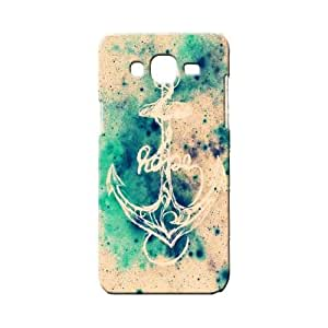 G-STAR Designer 3D Printed Back case cover for Samsung Galaxy E5 - G5673