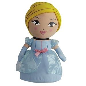 Cinderella Go Glow Pal Plush