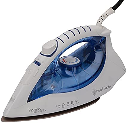Russell-Hobbs-RXG2400-2400W-Steam-Iron