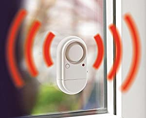 Friedland Mini Alarms ML2 Window Alarms