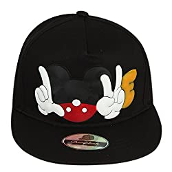 ILU Stylish Unisex Hats and caps/ LOVE / Snapback Caps/ Baseball caps/ Hiphop Caps