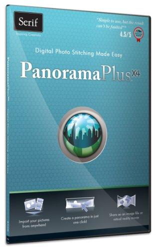 Serif PanoramaPlus X4