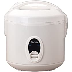 Aroma Housewares ARC-914B 8-Cup (Cooked) Rice Cooker