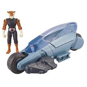 Thundercats Tygra on Thundercats Tygra Racer