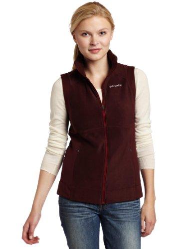 Columbia Women's Just Right Fleece Vest