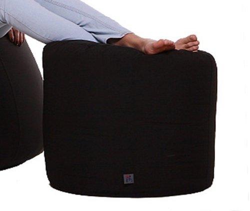 re-bax feet-bag/ Hocker mit Indoorstoff-Bezug / Größe: ca. 50 cm / Durchmesser: ca. 50 cm/Füllvolumen: ca. 100 l günstig bestellen
