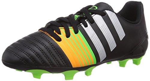 adidas Nitrocharge 4.0 FG Unisex-Kinder Fußballschuhe