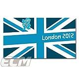 ロンドンオリンピック 2012 ユニオンジャックフラッグ