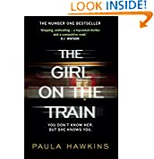 Paula Hawkins (Author)  217 days in the top 100 (6612)Download:   £5.70