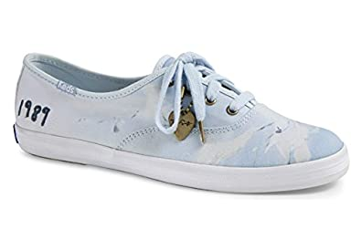 Taylor Swift  Tour Seagull Fashion Sneaker