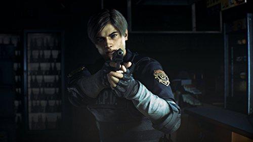 Resident Evil 2 - XboxOne ゲーム画面スクリーンショット1