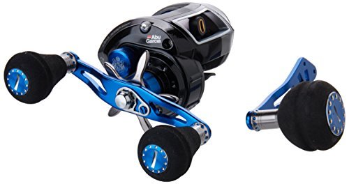 Abu Garcia REVO Toro NACL Baitcast Reel, 50/High Speed (Revo Toro Hs compare prices)