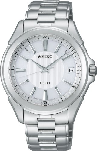 SEIKO Dolce SADZ087 in the U.S. for radio solar