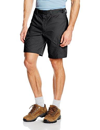 The North Face Paramount 3.0 Pantaloncini da uomo, dritti, M, Uomo, Shorts M Straight Paramount 3.0, grigio asfalto, 34