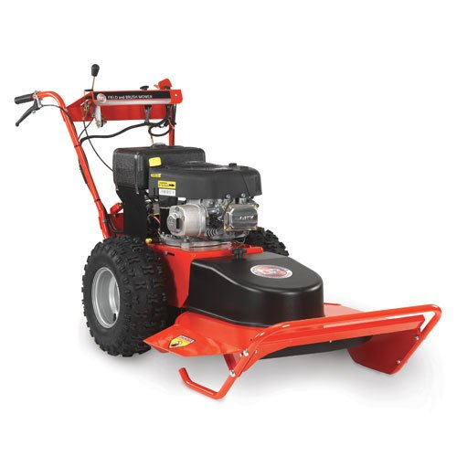 DR Field and Brush Mower 26