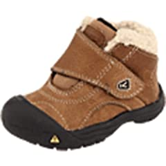 Buy KEEN Kootenay Winter Boot (Toddler) by Keen