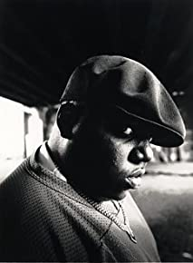 Image of Notorious B.I.G.