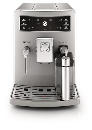 SAECO HD8954/47 Philips Xelsis EVO Fully Automatic Espresso Machine (Saeco Drip Coffee Maker compare prices)