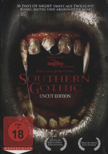 Southern Gothic