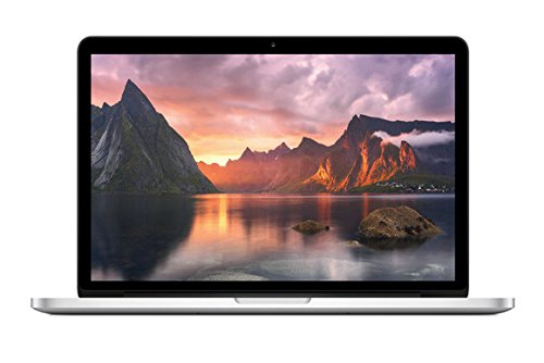 "Apple MacBook Pro 13"" Retina i5 2,7GHz - 8GB Ram - 128GB SSD - Iris Graphics 6100"