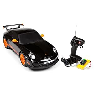 Amazon.com: XStreet Porsche 911 GT3RS 1:10 RTR Electric RC ...