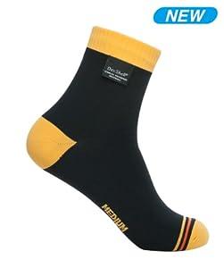 Dexshell Ultralite Waterproof Socks - Vivid Yellow by Dexshell