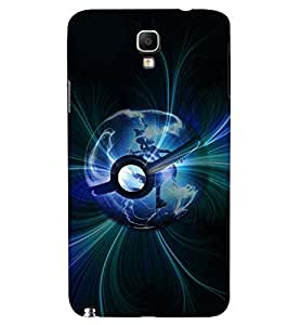 PRINTSWAG POKEMON BALL Designer Back Cover Case for SAMSUNG GALAXY NOTE 3 NEO