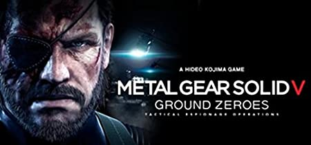 Metal Gear Solid V - Ground Zeroes [Online Game Code]