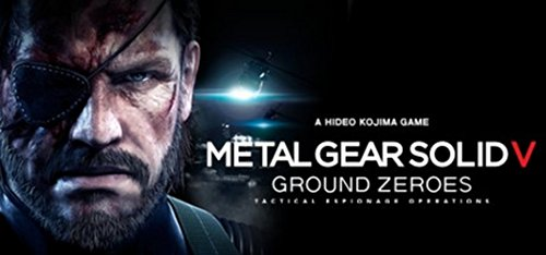 Metal Gear Solid V – Ground Zeroes [Online Game Code] image