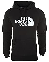 The North Face Men\'s Avalon Pullover Hoodie (XX-large, Tnf Black/Tnf White)