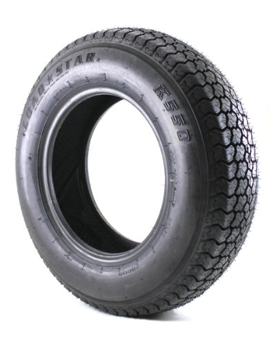 Kenda Loadstar ST175/80D13 Load Range C Bias Ply Trailer Tire (175 80 D13 Trailer Tire And Wheel compare prices)