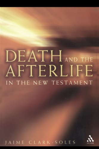 death and the afterlife Significant aspects of death and the afterlife continue to be debated among evangelical christians in this nsbt volume paul williamson surveys the perspectives of our contemporary culture and the biblical world, and then highlights the traditional understanding of the biblical teaching and the issues over which evangelicals have become increasingly polarized.
