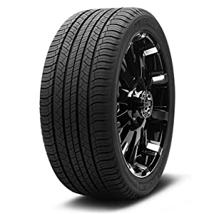 Michelin Latitude Tour HP P265/60R18 109H Tire 15845
