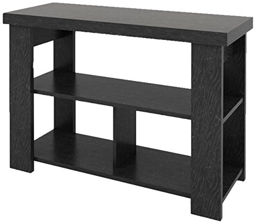 Altra Jensen Console Table, Black Ebony Ash (Console Wall Table compare prices)