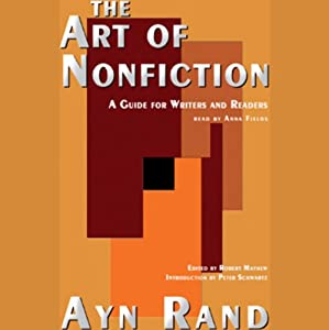 The Art of Nonfiction Audiobook