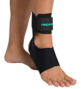 Aircast Airheel Foot and Ankle Brace Support-M-Universal by Aircast