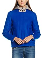 Colmar Originals Chaqueta Lana Arizona (Azul)