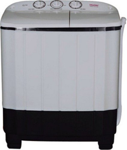 Haier XPB62-0615CG 6 Kg Semi Automatic Top Loading Washing Machine